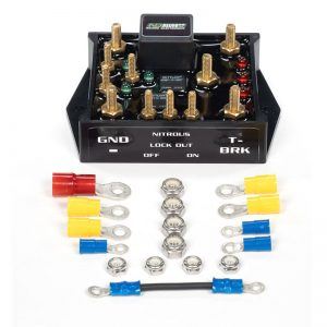 Single State Nitrous Controller