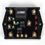 Single State Nitrous Controller Top View